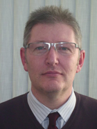 James Stockbridge (Consultant Technician)