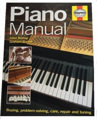 The Haynes Piano Manual