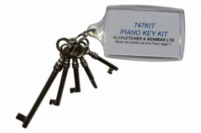 Complete Key Kit