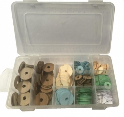 Assorted Washer Box Set