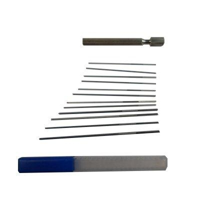 Broaching Kit