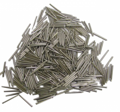 Centre Pins 23.5 1.30mm 100gms