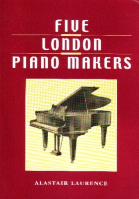 Five London Piano Makers