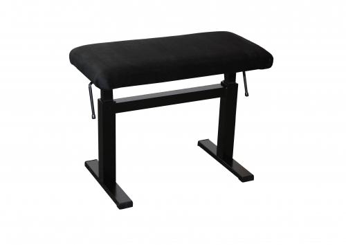 Terrific Adjustable Piano Stool Hydraulic 5012Hy Machost Co Dining Chair Design Ideas Machostcouk