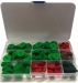 Assorted Washer Box Set (Baize and Cloth)