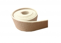 Set of Natural Colour Box Cloth 3mm (38mm x 1300mm)