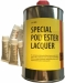 Large Polyester Lacquer  (Liquid)-1000ml