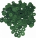 Large Hitchpin Washers Cloth Green 1.0mm